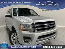 2017_Ford_Expedition_Limited_ Carrollton  TX