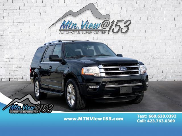 2017 Ford Expedition Limited Chattanooga TN