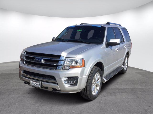 2017 Ford Expedition Limited Chico CA