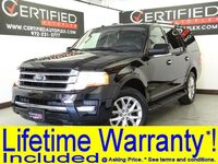 Ford Expedition Limited Ecoboost Navigation Rear Camera Park Assist Heated Cooled Leather S 2017