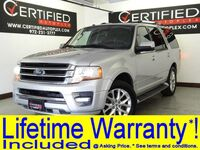 Ford Expedition Limited Ecoboost Navigation Rear camera Heated Cooled Leather Seats Front & 2017