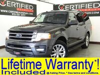 Ford Expedition Limited Ecoboost Navigation Sunroof Rear Camera Park Assist Heated Cooled P 2017