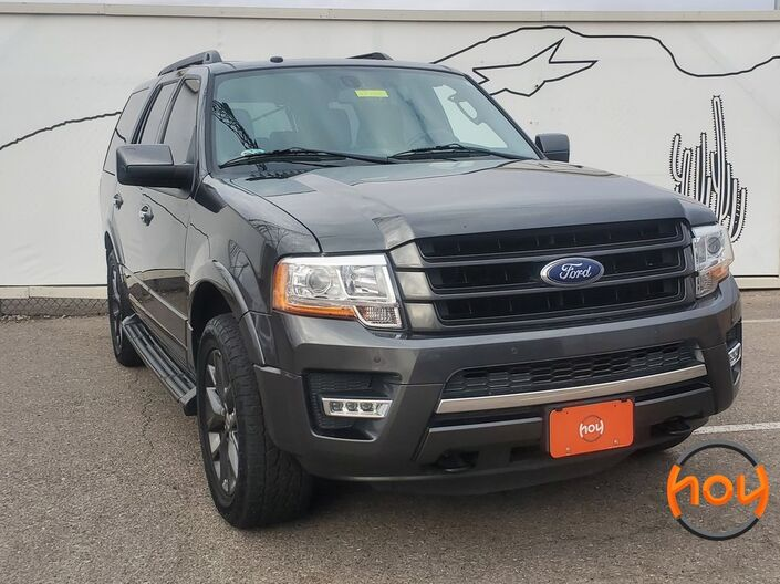 2017 Ford Expedition Limited El Paso TX