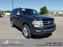 2017_Ford_Expedition_Limited_ Elko NV