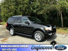 2017_Ford_Expedition_Limited_ Englewood FL