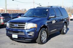 2017_Ford_Expedition_Limited_ Fort Wayne Auburn and Kendallville IN