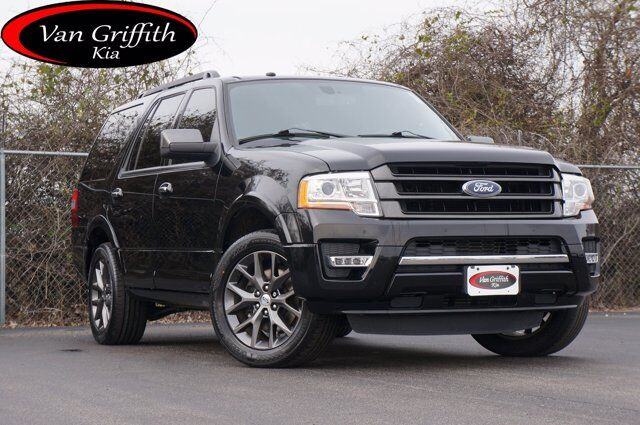 2017 Ford Expedition Limited Granbury TX