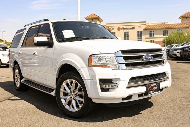 2017 Ford Expedition Limited Las Vegas NV