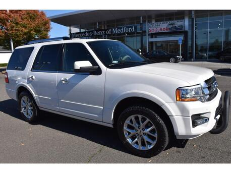 2017_Ford_Expedition_Limited_ Medford OR
