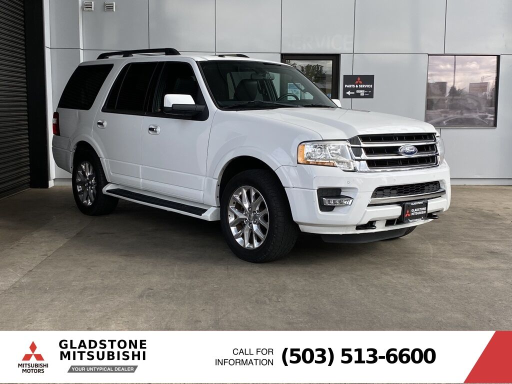 2017 Ford Expedition Limited Milwaukie OR