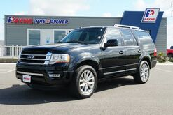 2017_Ford_Expedition_Limited_ Mission TX