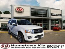 2017_Ford_Expedition_Limited_ Mount Hope WV