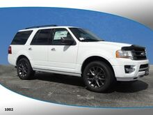 2017_Ford_Expedition_Limited_ Ocala FL