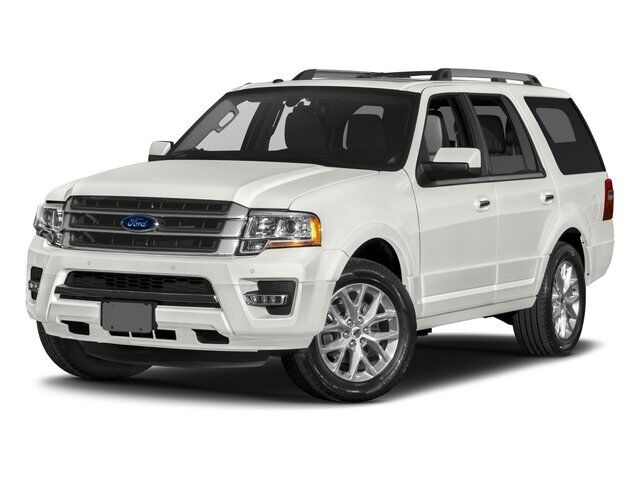 2017 Ford Expedition Limited Oroville CA