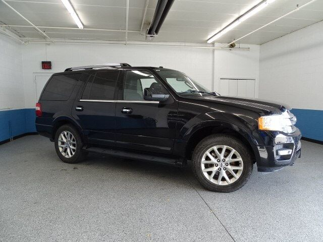 2017 Ford Expedition Limited Plymouth WI