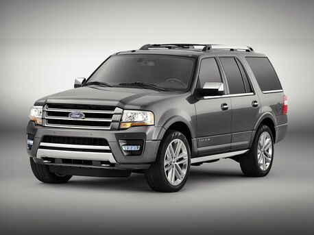 2017_Ford_Expedition_Limited_ Salisbury MD