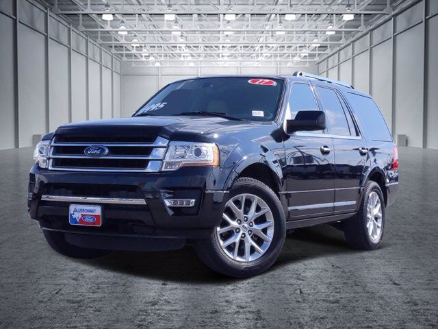 2017 Ford Expedition Limited New Braunfels TX