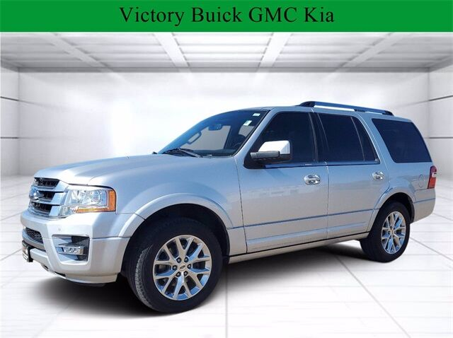 2017 Ford Expedition Limited Victoria TX