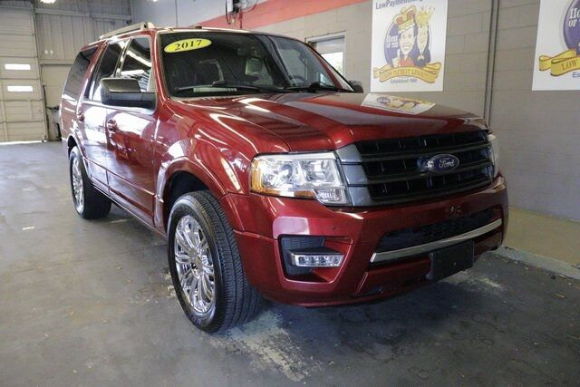 2017 Ford Expedition Limited Winter Haven FL