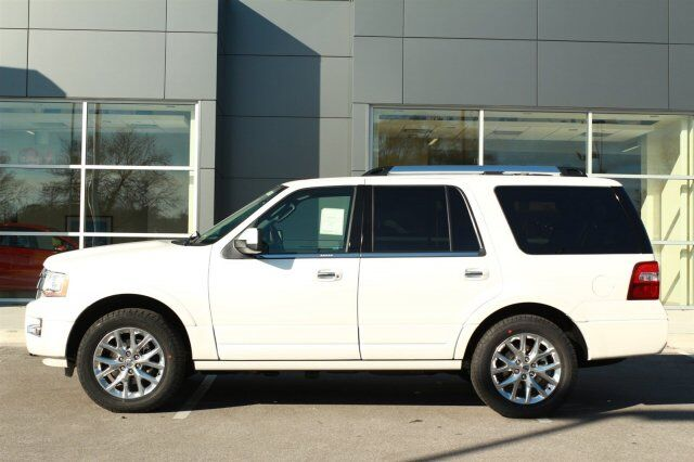 2017 Ford Expedition Limited Green Bay WI