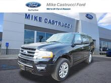 2017_Ford_Expedition_Limited_ Cincinnati OH