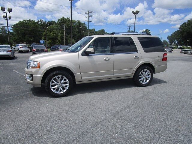 2017 Ford Expedition Limited Virginia Beach VA