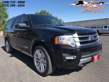 2017_Ford_Expedition MAX_Platinum_ Elko NV