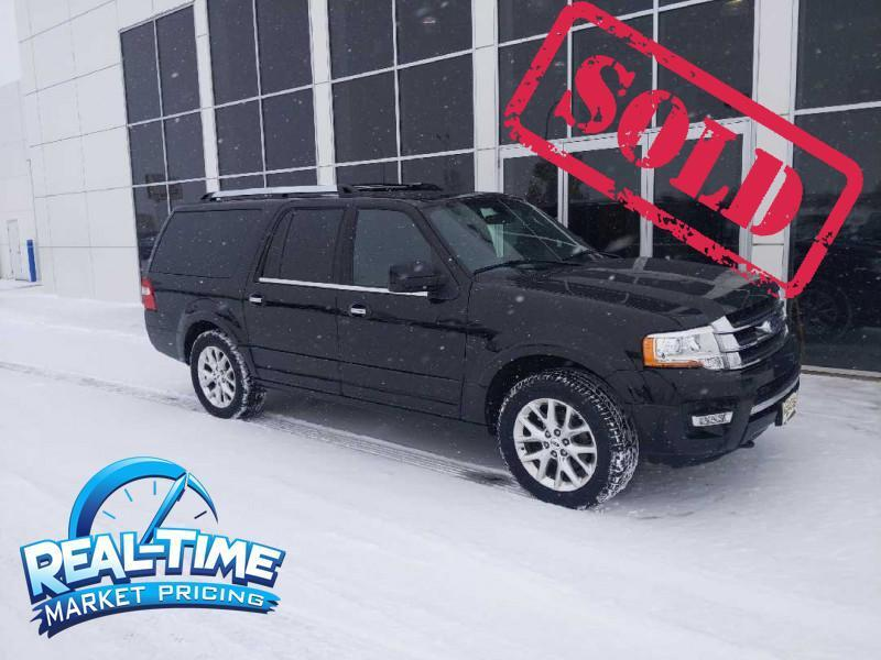 2017_Ford_Expedition Max_Limited_ High River AB