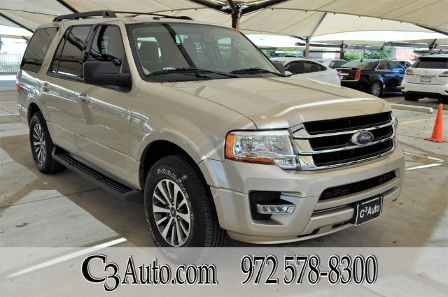 2017 Ford Expedition XLT 1 Owner!!!! Plano TX