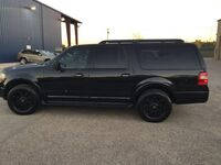 Ford Expedition XLT 2WD 2017
