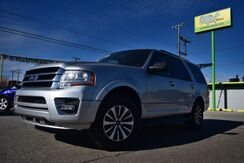 2017_Ford_Expedition_XLT 2WD_ Houston TX
