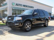 2017_Ford_Expedition_XLT 2WD_ Plano TX