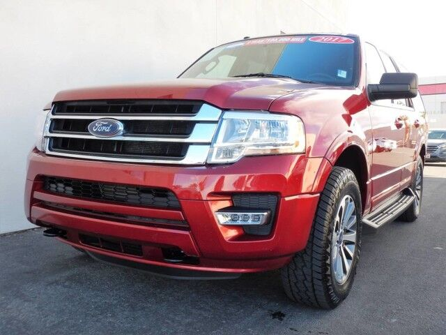2017 Ford Expedition Xlt 4 X 4 Las Vegas Nv 26769214