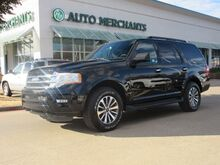2017_Ford_Expedition_XLT 4WD 3.5L 6CYL TURBOCHARGED, AUTOMATIC, LEATHER SEATS, BACKUP CAMERA, 3RD ROW SEATING 2ND ROW BEN_ Plano TX