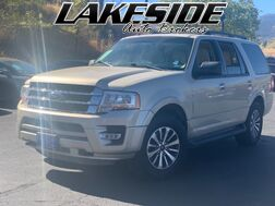 2017_Ford_Expedition_XLT 4WD_ Colorado Springs CO