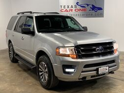 2017_Ford_Expedition_XLT 4WD REAR CAMERA BLUETOOTH THIRD SEAT POWER DRIVER SEAT RUNNING BOARDS_ Addison TX