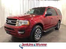 2017_Ford_Expedition_XLT 4x2_ Clarksville TN