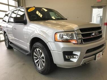 2017_Ford_Expedition_XLT 4x4_ Muncie IN