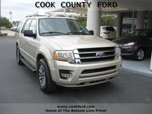 2017_Ford_Expedition_XLT_ Adel GA