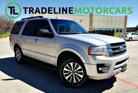 2017_Ford_Expedition_XLT BLUETOOTH, REAR VIEW CAMERA, THIRD ROW SEATS, AND MUCH MORE!!!_ CARROLLTON TX