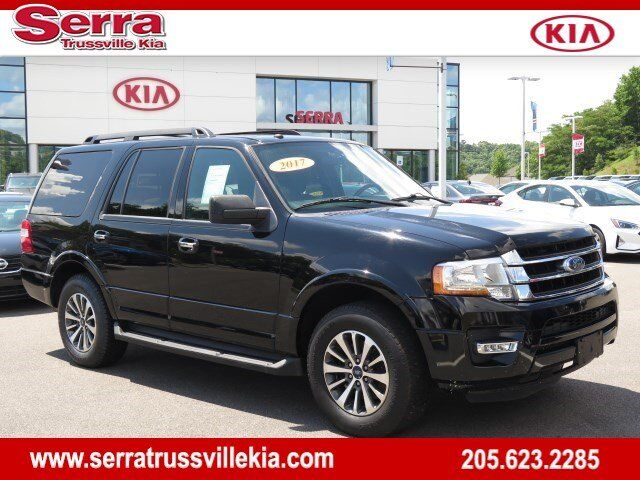 2017 Ford Expedition XLT Trussville AL