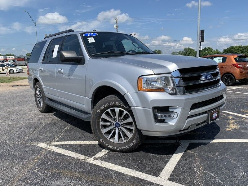 2017 Ford Expedition XLT Bixby OK