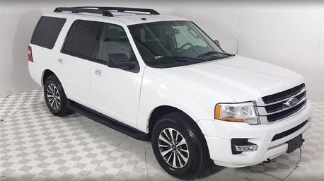 2017_Ford_Expedition_XLT CAM/ROOF RAILS/SYNC/XM/CRUISE_ Euless TX