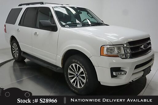 2017_Ford_Expedition_XLT CAM,KEY-GO,PARK ASST,18IN WLS,3RD ROW_ Plano TX