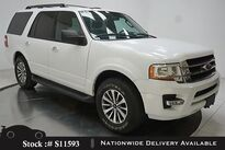 Ford Expedition XLT CAM,PARK ASST,18IN WHLS,3RD ROW STS 2017