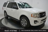 Ford Expedition XLT CAM,SUNROOF,PARK ASST,18IN WLS,3RD ROW 2017