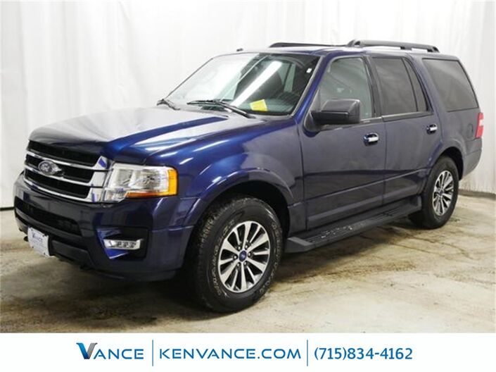 2017 Ford Expedition XLT Eau Claire WI