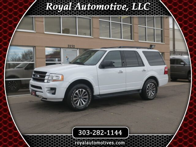 2017 Ford Expedition XLT Englewood CO
