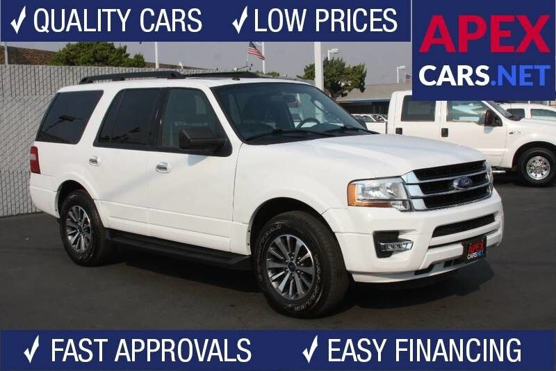 2017 Ford Expedition XLT Fremont CA