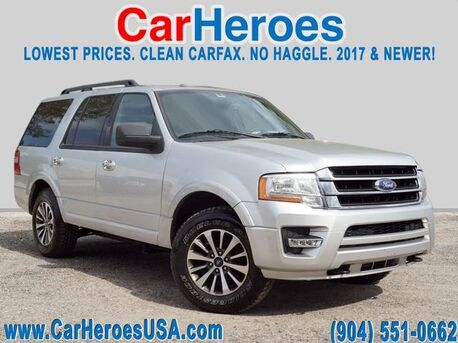 2017_Ford_Expedition_XLT_ Jacksonville FL